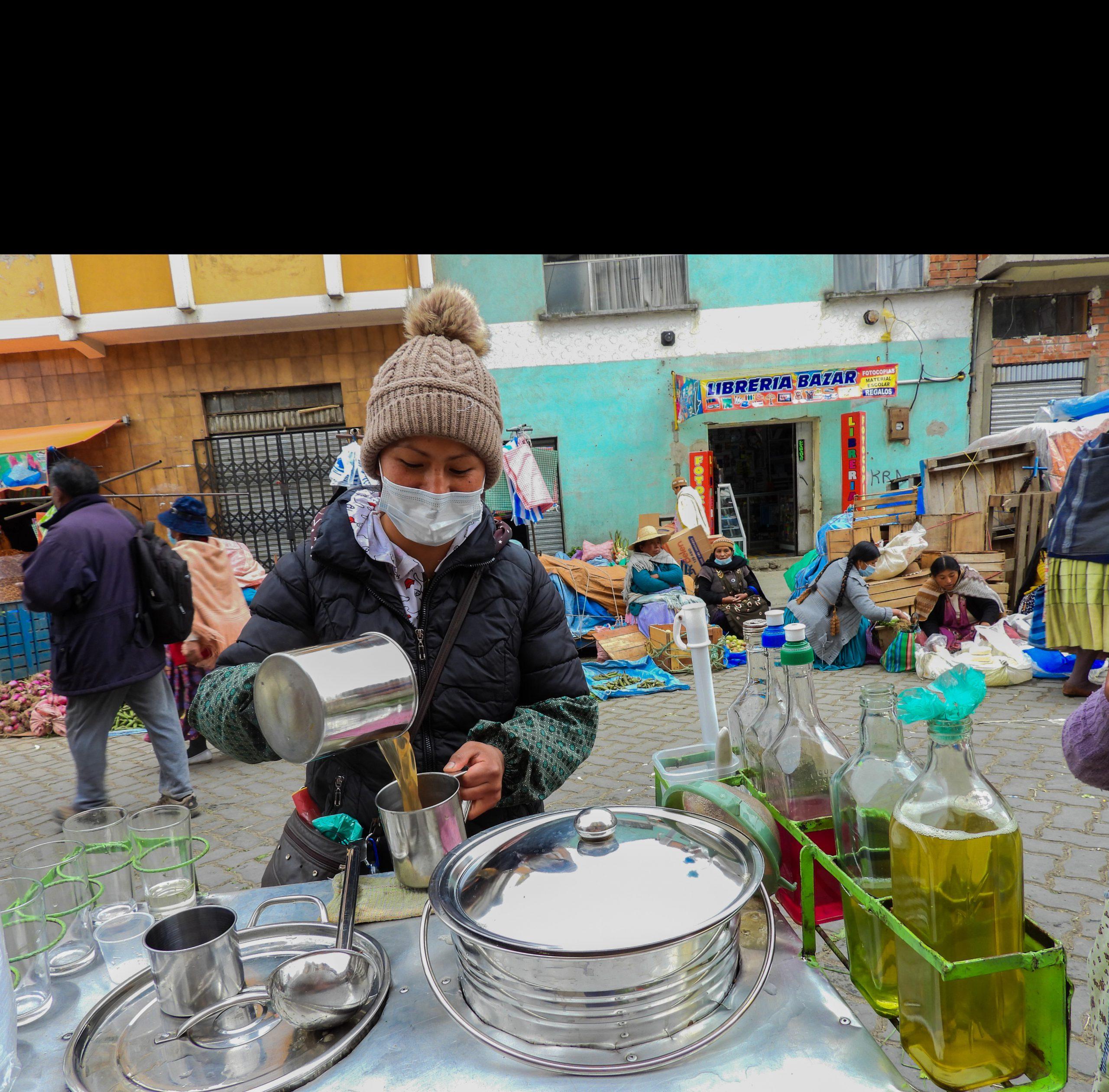 La batalla de las caseras alteñas en el segundo año de pandemia