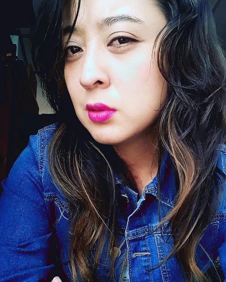 Gabriela Ruiz Agila