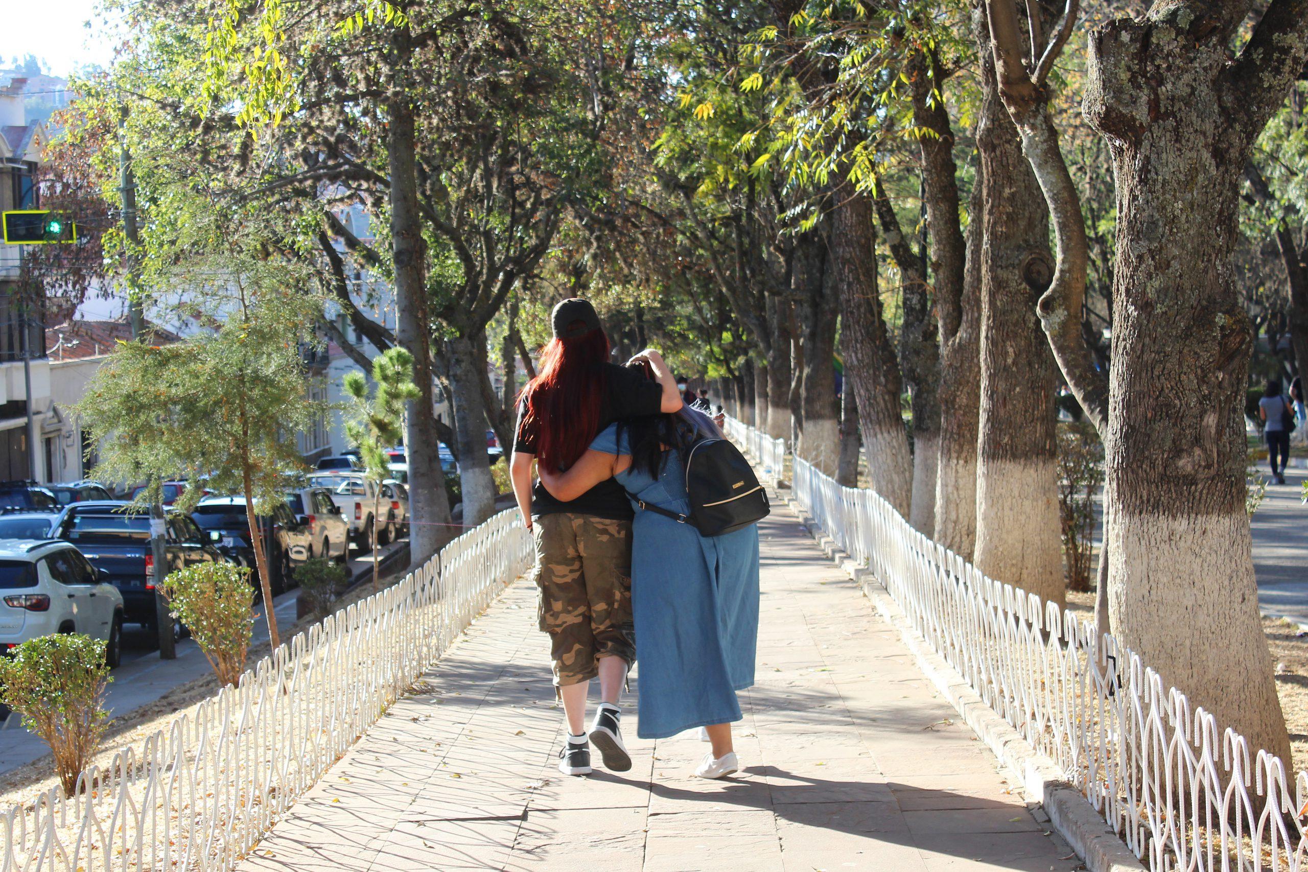 Sucre, la ciudad en la que lesbianas y bisexuales viven como en prisión